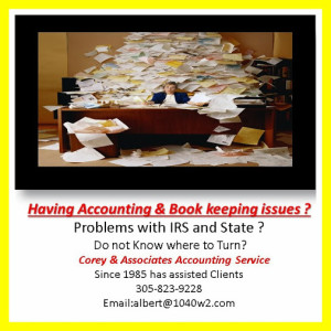 Hialeah Bookkeeping Accounting